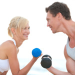 Dumbbell Exercises That Are Suitable For Both Men And Women