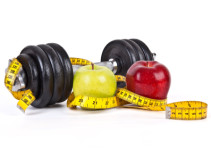 Carbohydrates Weight Lifting Workout