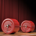 Powerlifting Routines 150x150 Types of Exercise Induced Hernias