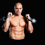 kettlebell ab workout 150x150 Types of Exercise Induced Hernias
