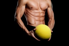 medicine ball core exercises
