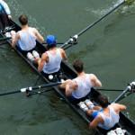 rowing machine benefits 150x150 Upper Body Ergometer Workout