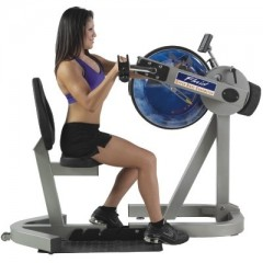 Ergometer Workout