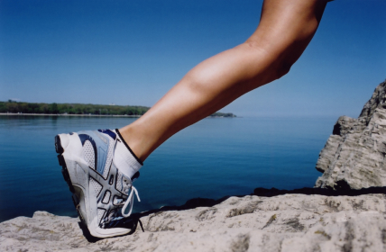 Calf Muscle Workout