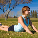 Core Exercises to Strengthen the Lower Back 150x150 Medicine Ball Exercises to Build Your Core Muscles
