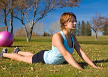 Core Exercises to Strengthen the Lower Back