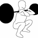 Bust The Dreaded Plateau With Front Squats!