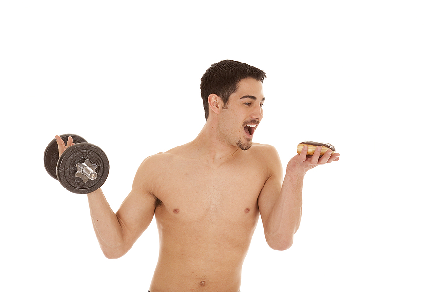 How To Gain Weight And Build Muscle