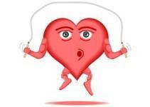 Jump Rope Heart