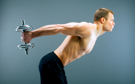 Routines to Blast Your Triceps