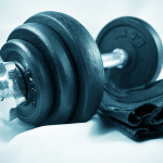 Adjustable Dumbbells 150x150 Back Workouts with Dumbbells