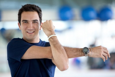 Pre Workout Routine