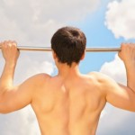 pull up bar 150x150 Weight Lifting Routines for Beginners