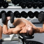 How to do a Dumbbell Chest Press
