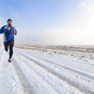 cardiovascular routines in winter