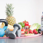 Weight Management: Diet and Exercise