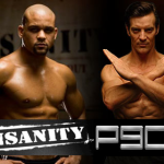 insanity p90x 150x150 Upper Body Ergometer Workout