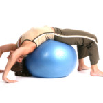Choosing and Using the Right Exercise Ball