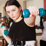 Fat Loss in Teen Girl Study Flawed: Resistance Beats Cardio