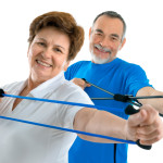 older person interval training