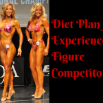 diet plan experienced competitors