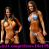 bikini competitors diet plan