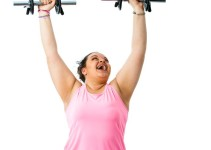 weight training for women
