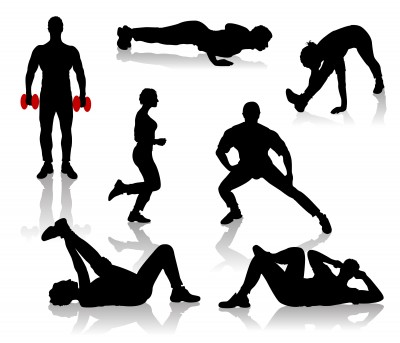 Proper Workout Plan